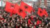 Νέα Αλβανική Πρόκληση Ο Σαλί Μπερίσα κάνει όνειρα για τη Μεγάλη Αλβανία