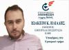 Υποψήφιος με την «Επιχειρηματική Ανανέωση» Ο ΙΩΑΚΕΙΜ ΗΛΙΑΔΗΣ