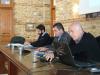 Κώστας Καλαϊτζίδης στην σύσκεψη του ΣΟΠΠ Π.Ε Ημαθίας