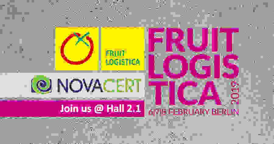 Ελληνικές Συμμετοχές στη Fruit Logistica 2019