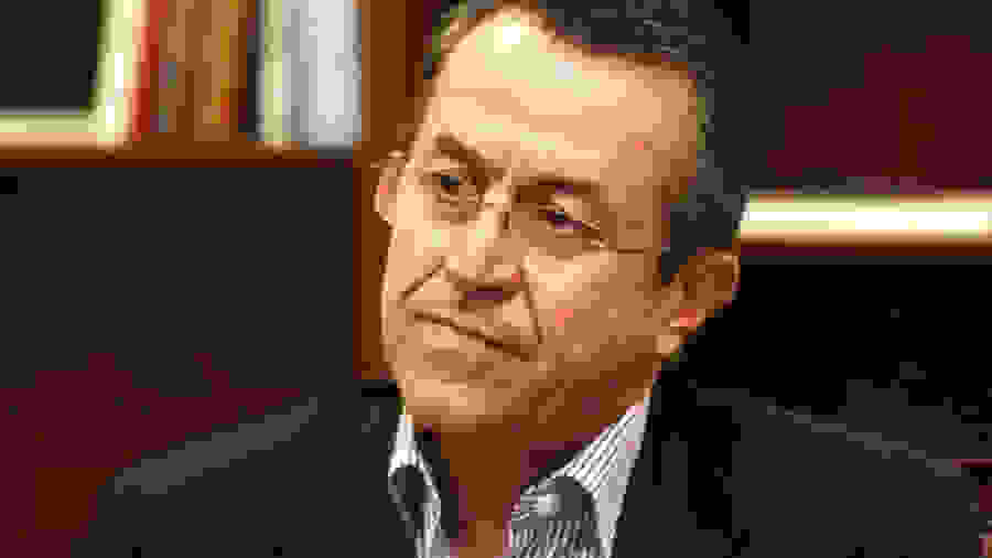 Στη ΓΑΔΑ ο Νίκος Νικολόπουλος  Καταγγέλλει εκβιασμό