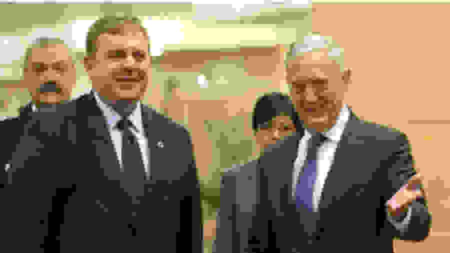 Με βέτο απειλεί τα Σκόπια η Βουλγαρία