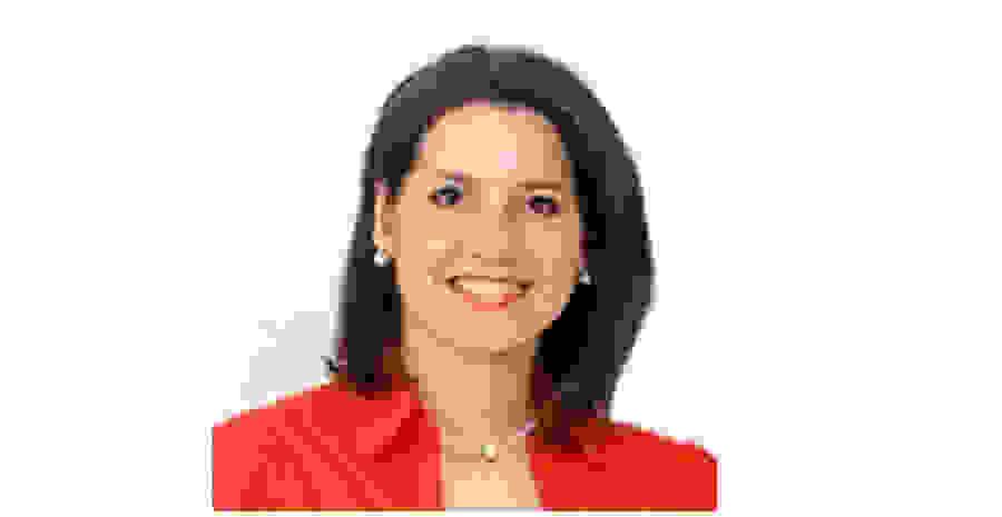 ΣΥΡΜΟΥΛΑ ΤΖΗΜΑ: Ώρα ευθύνης-Ανακοίνωση υποψηφιότητας