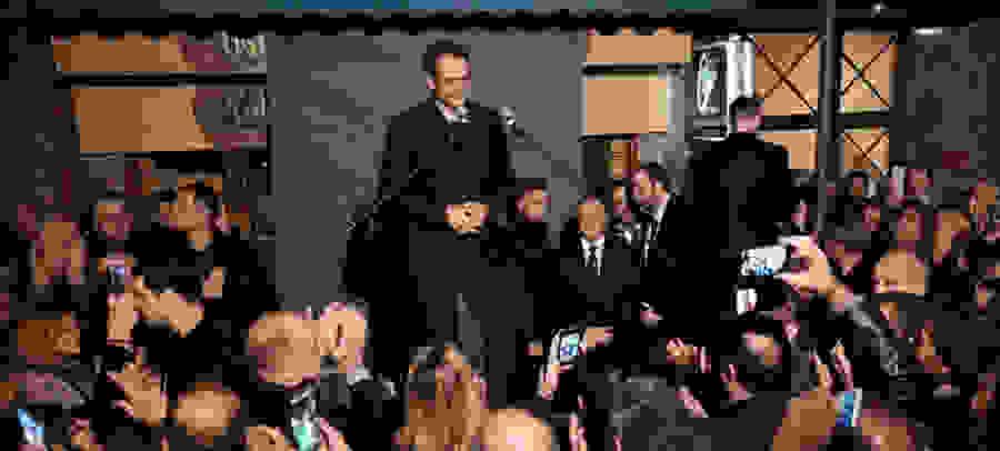 Μητσοτάκης: Σε λίγο θα καταργηθεί το Βόρεια, θα μείνει μόνο το Μακεδονία  Τι είπε για τους βουλευτές του ΣΥΡΙΖΑ