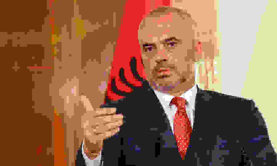 Ραγδαίες εξελίξεις στην Αλβανία