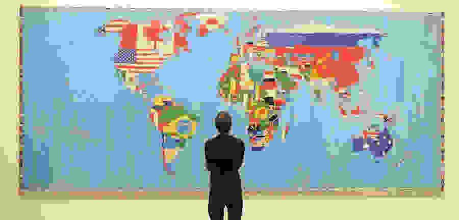 Deutsche Welle: Καταρρέει η παγκόσμια τάξη πραγμάτων