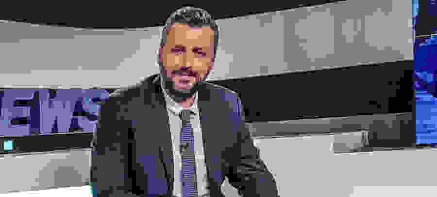 """Ο Γιάννης Καλλιάνος ανακοίνωσε ότι αποχωρεί από το Open και θα είναι υποψήφιος με τη ΝΔ στο νότιο τομέα της Β"""" Αθηνών"""