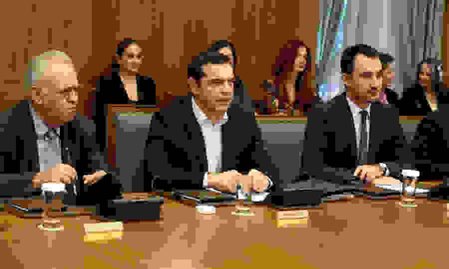 Επίδομα ενοικίου ανακοίνωσε ο Τσίπρας στο Υπουργικό Συμβούλιο- Δείτε ποιοι είναι οι δικαιούχοι