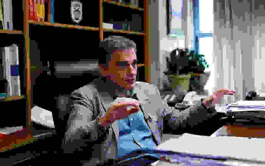Τσακαλώτος: Είναι πιθανό η ΝΔ να έρθει στην εξουσία