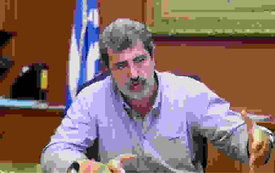 Πολάκης: Τι αφιερώνει στα «λαμόγια» που θέλουν «να τον βάλουν φυλακή»