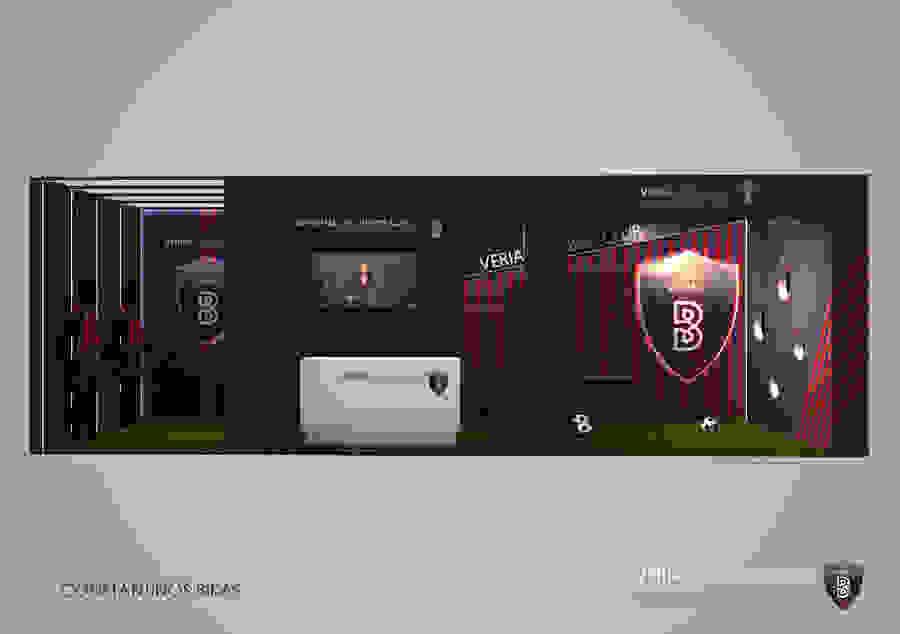 VeriaFC-Sportexpo 2019