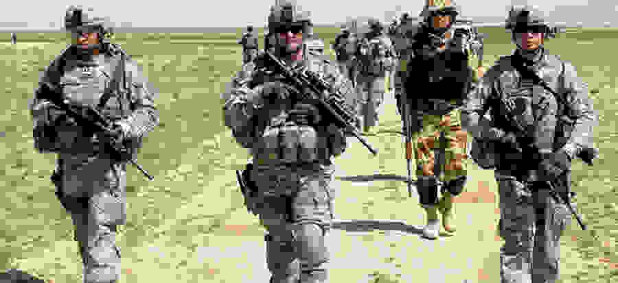 «Οι ΗΠΑ στέλνουν στρατό στα Βαλκάνια λόγω Τουρκίας»: