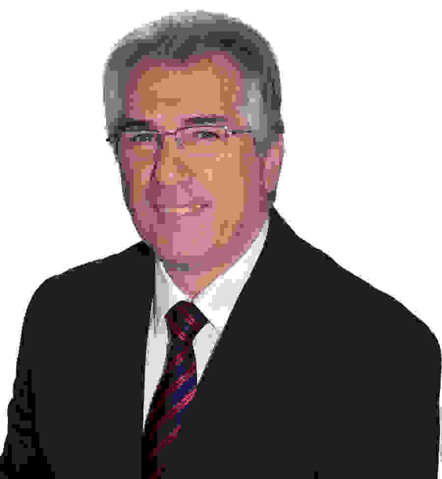 Στέργιος Στεργιάδης  Υποψήφιος Δημοτικός Σύμβουλος στον Δήμο Κορδελιού Ευόσμου με τον συνδυασμό «Ξεκινάμε από την Αρχή»: Γιατί πρέπει να πάω να ψηφίσω!