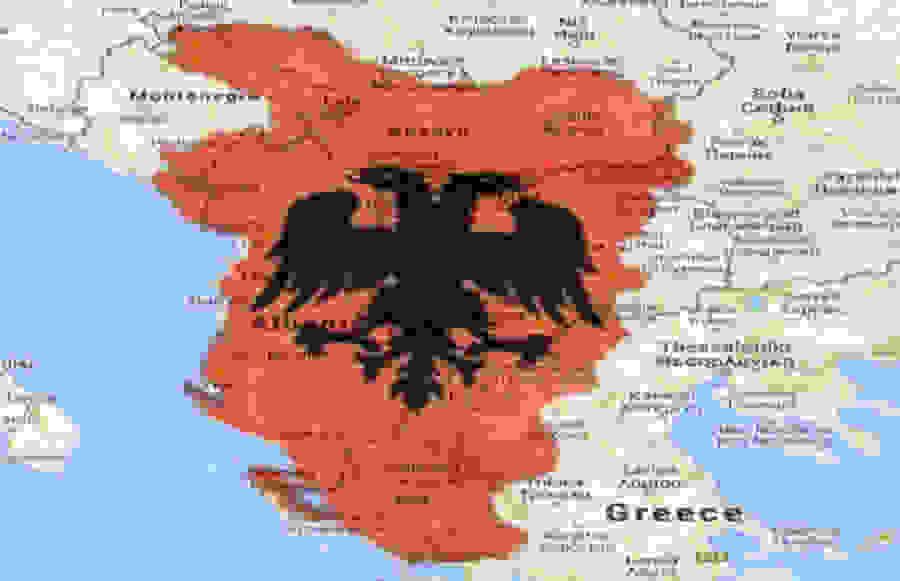 Αυτά είναι τα… όνειρα των Αλβανών