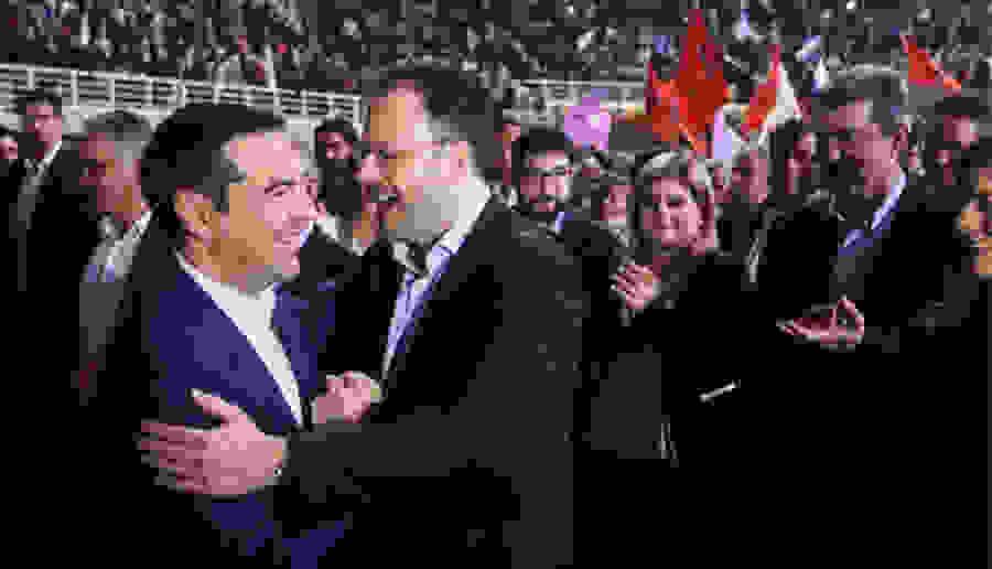 Η Σόνια Τσιτήλου δίνει…στεγνά τον Θεοχαρόπουλο: Οι μυστικές επαφές του με Τσίπρα προκάλεσαν την διαγραφή του από το ΚΙΝΑΛ