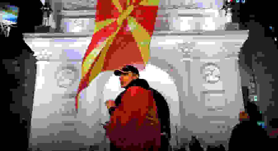 Σκόπια: Νικητής η αποχή – ρεκόρ – Προς νέα πολιτική κρίση;