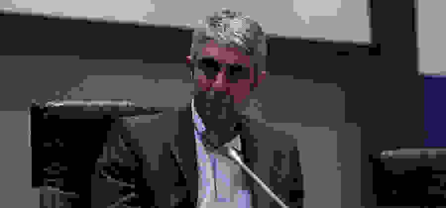Την πιθανότητα να δημιουργηθεί νέο κόμμα επεσήμανε ο εξάδελφος του Πρωθυπουργού Αλέξη Τσίπρα