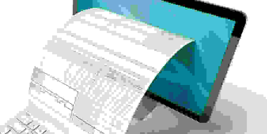 Έρχονται τα ηλεκτρονικά βιβλία εσόδων - εξόδων - Τι αλλάζει