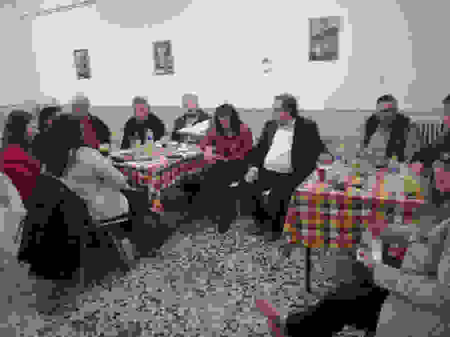 Προτεραιότητα στον Πολίτη: Εικόνα εγκατάλειψης στην Αγία Μαρίνα αντίκρισε ο Αντώνης Μαρκούλης