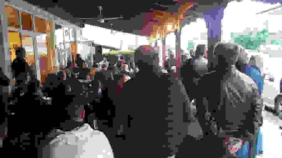 Προτεραιότητα στον Πολίτη: Μήνυμα νίκης του Αντώνη Μαρκούλη από τον Διαβατό