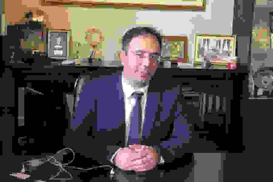 Βοργιαζίδης: «Δεν έφαγαν στη Βεργίνα τα παιδιά που δηλητηριάστηκαν από τα Τρίκαλα»
