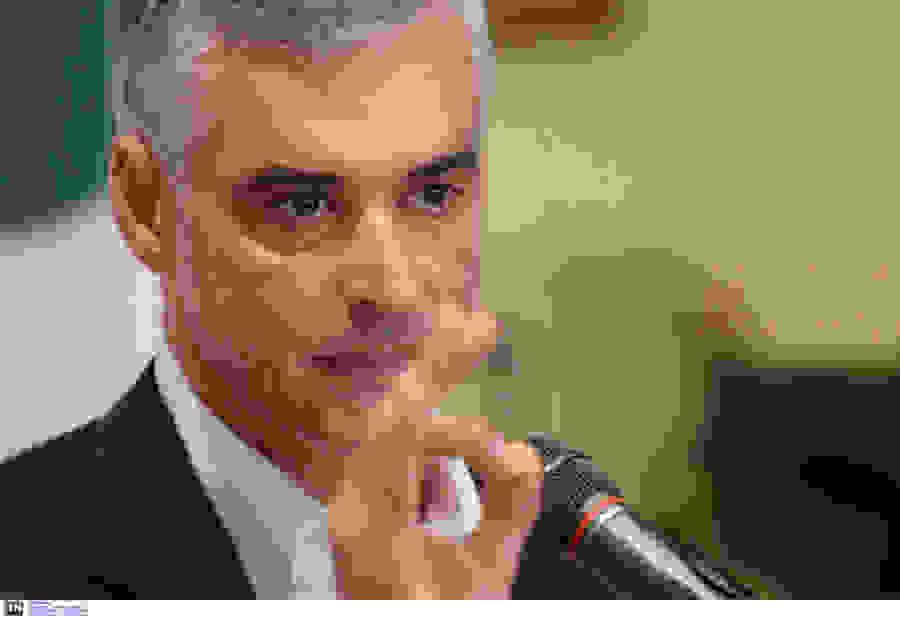 Άρης Σπηλιωτόπουλου: Το προσκλητήριο ΣΥΡΙΖΑ με αφορά