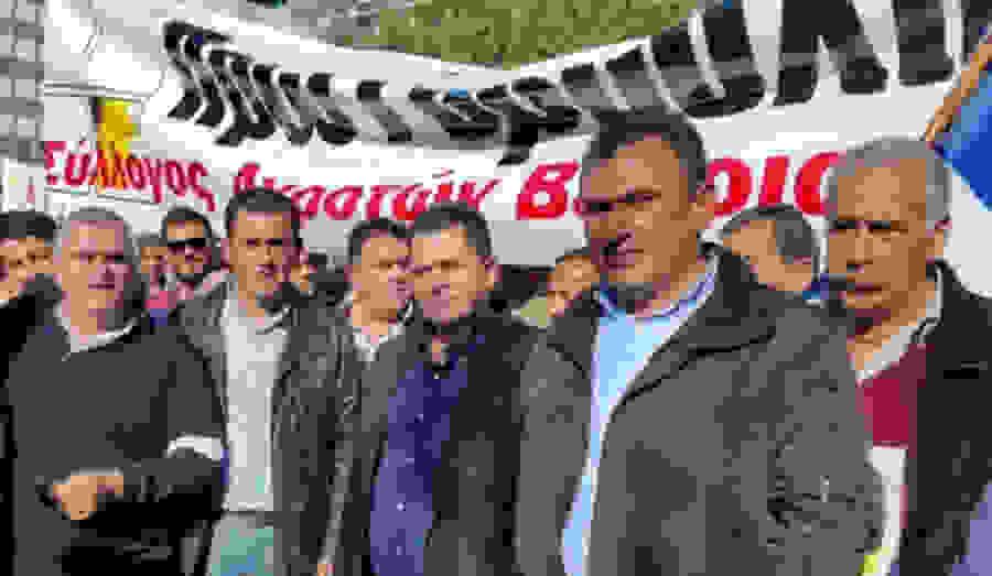 Ο Κώστας Καλαϊτζίδης χαιρετίζει την αθώωση των αγροτών