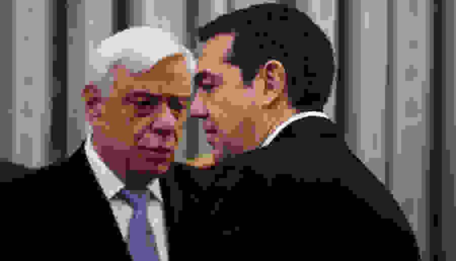 Δεν υπογράφει ο Προκόπης Παυλόπουλος τις αλλαγές Τσίπρα στην Δικαιοσύνη
