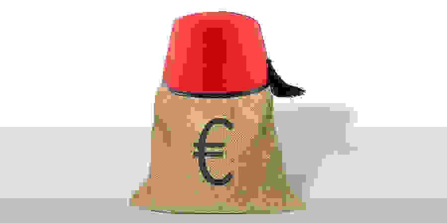 Kομισιόν: «Φέσι €4,75 δισ. θα αφήσει πίσω του ο ΣΥΡΙΖΑ»