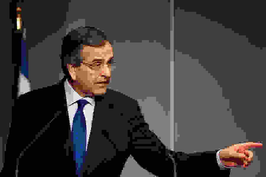 Αντώνης Σαμαράς κάνει την έκπληξη και… «εγκαταλείπει» τη χώρα