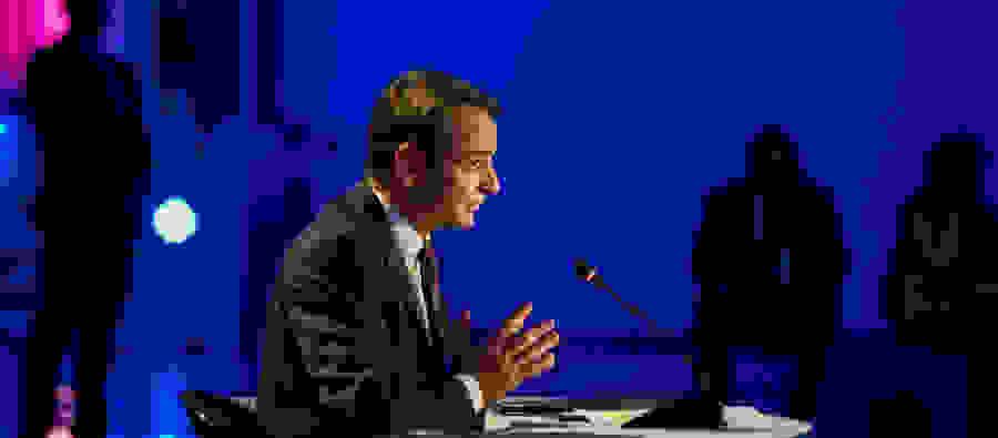 Κ.Μητσοτάκης:«Ισχυρή εντολή αλλιώς… εκλογές τον 15Αύγουστο!»