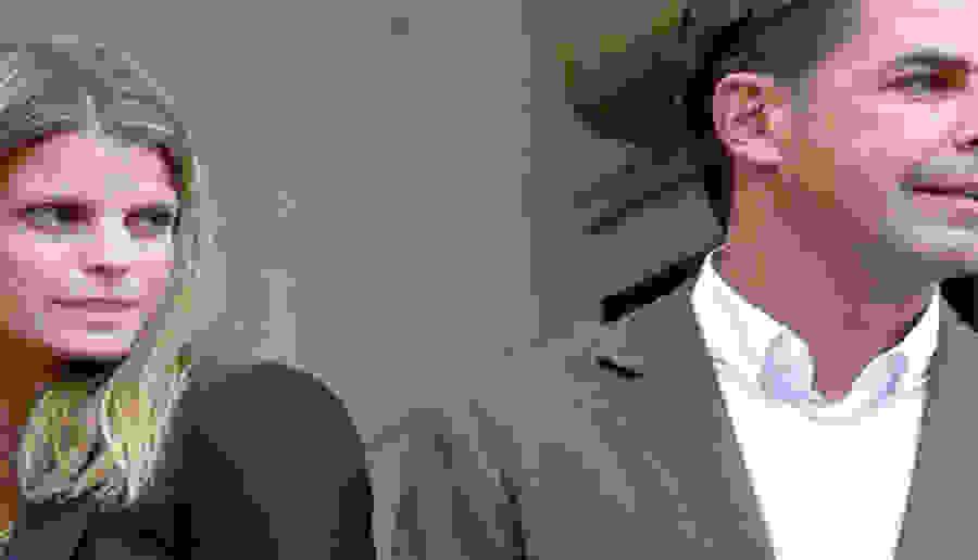 Αθηνά Ωνάση: Οι ερωτικές ορέξεις του Αλβάρο με φίλους του – «Με έβαζε να συνευρίσκομαι με…»