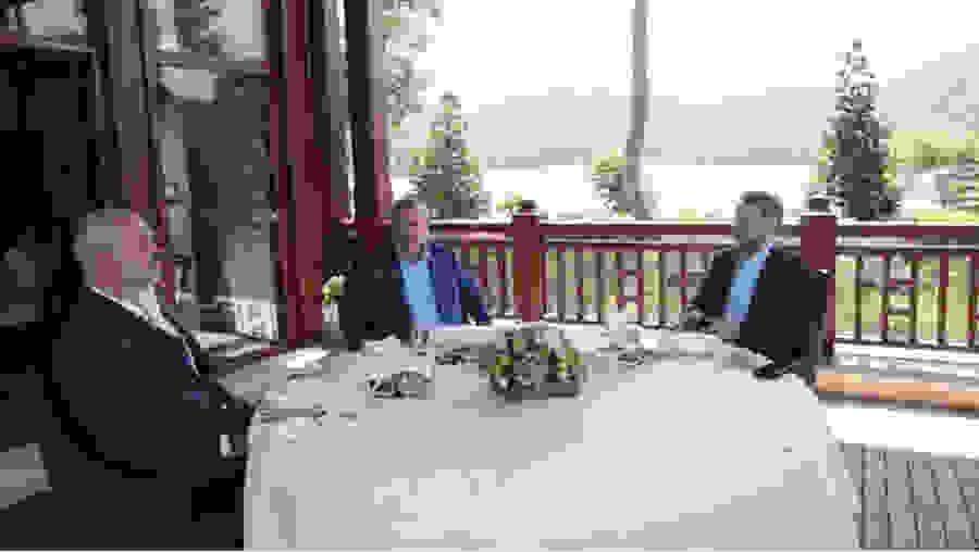 Συνάντηση – μυστήριο Ράμα – Ερντογάν στην Τουρκία: Τι ζητά από τον «Σουλτάνο» ο Αλβανός πρωθυπουργός
