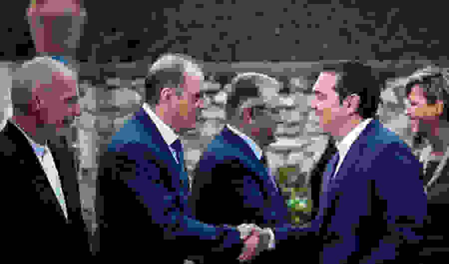 Τι είπε ο Βελόπουλος στον Τσίπρα τον έκανε να γελάσει – Πως… κούφανε τους πολιτικούς αρχηγούς
