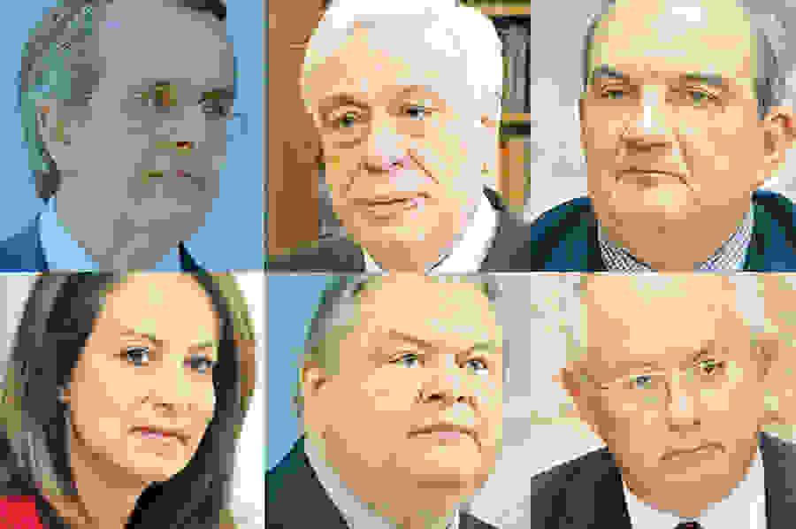 Σενάρια για την Προεδρία - Ποια ονόματα παίζουν δυνατά