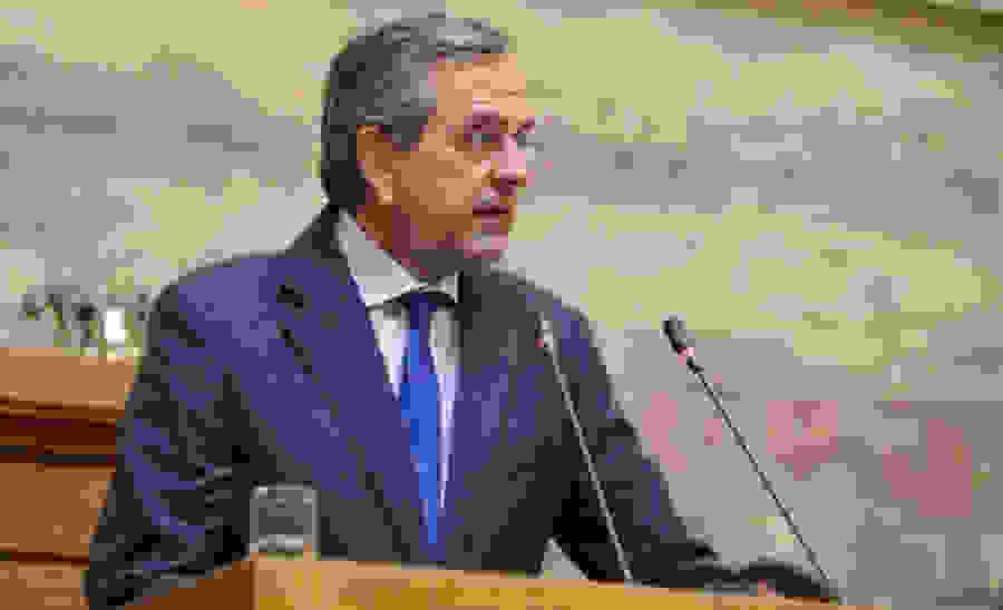 Στο αρχείο και ο φάκελος Σαμαρά για τη Novartis – Εισαγγελέας: «Καμία ένδειξη εμπλοκής» – Τι δήλωσε ο πρώην Πρωθυπουργός