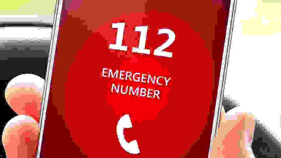 """Σε εφαρμογή ο αριθμός """"112"""" - Πώς θα λειτουργεί"""