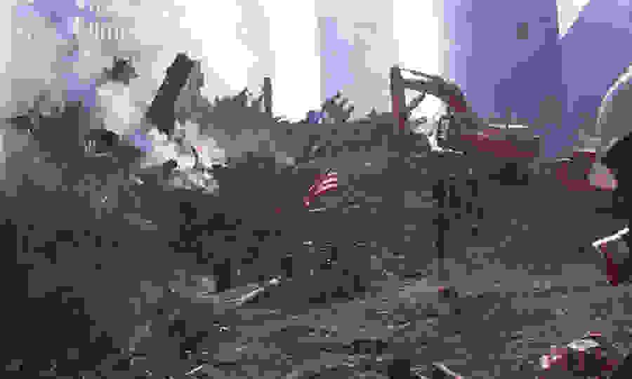 «Ετοιμαστείτε για νέα 11η Σεπτεμβρίου – Ο γιος του Μπιν Λάντεν είναι νεκρός» Αντίποινα φοβούνται Αμερικανοί αξιωματούχοι