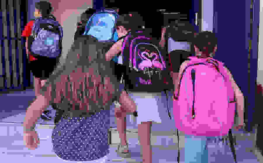 Επιστροφή στα θρανία τον Σεπτέμβριο - Πότε ανοίγουν τα σχολεία