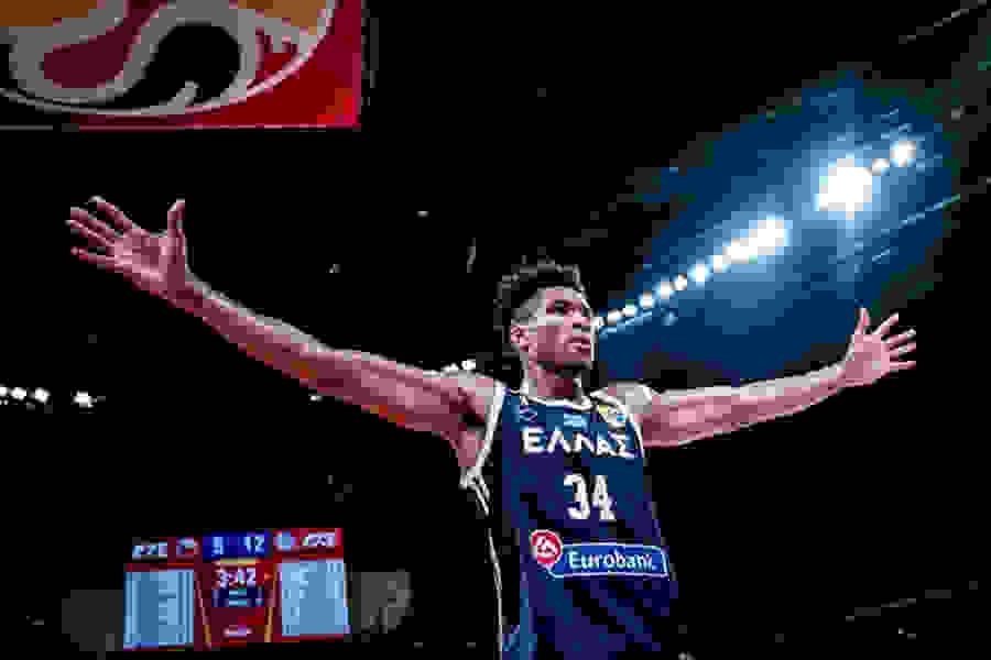 Πικρό αντίο της Εθνικής στο Μουντομπάσκετ! Η νίκη δεν έφθανε κόντρα στην Τσεχία