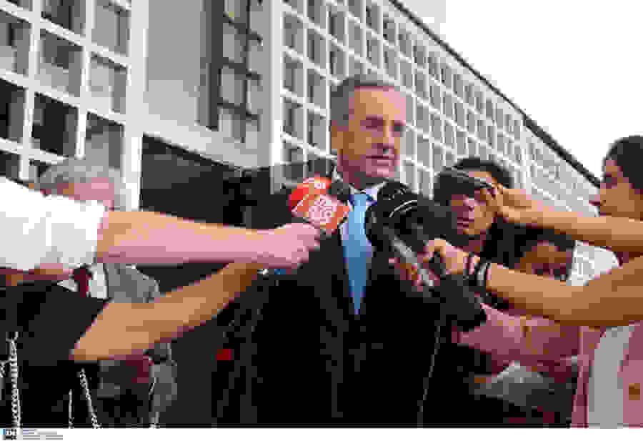 Ο Σαμαράς κατονόμασε τον «Ρασπούτιν»: Κατάθεση για την υπόθεση Novartis