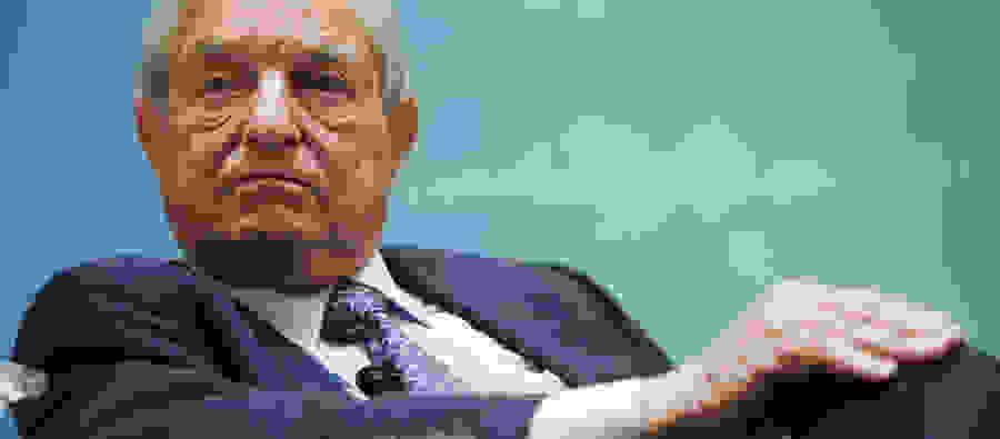 «Monopoly» του Σόρος τα Βαλκάνια: Πώς έχει αλώσει υπόγεια Ελλάδα, Σκόπια και Αλβανία