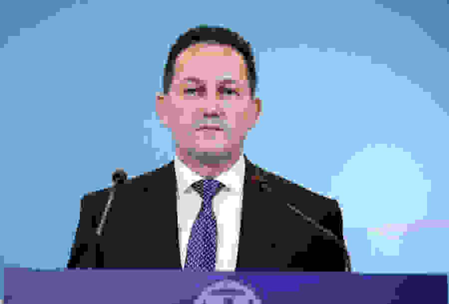 Πέτσας: Ο Τσίπρας έκανε προεκλογική καμπάνια με λεφτά των Ελλήνων 16 Σεπτεμβρίου 2019