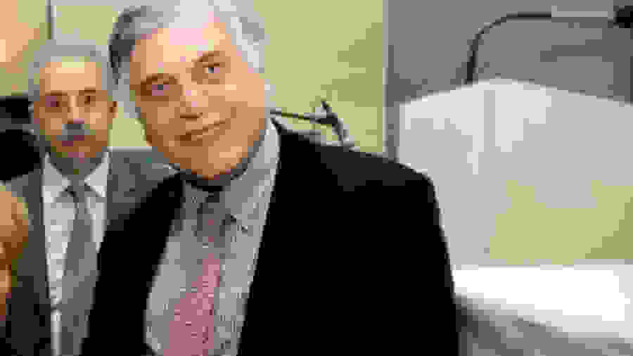 Νέες αποκαλύψεις για την υπόθεση Novartis: Ο Αγγελής εμπλέκει στην κατάθεσή του τον Τσίπρα