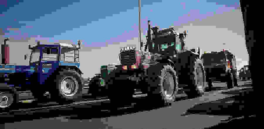 Κατεβαίνουν στους δρόμους οι αγρότες της Λάρισας - Ποια είναι τα αιτήματα τους