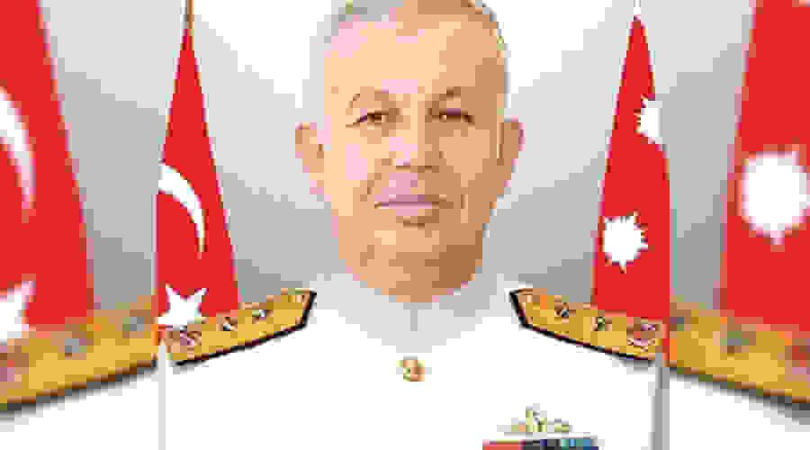 Ραγδαίες εξελίξεις στην Τουρκία: Παραιτήθηκε ο αντιναύαρχος Τζιχάτ Γιαϊτζί!