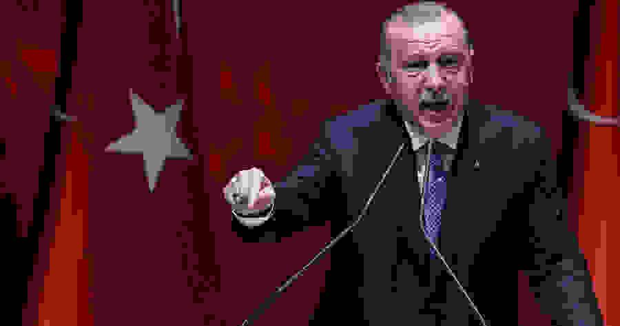 Ο Ερντογάν ετοιμάζει «θερμό καλοκαίρι»