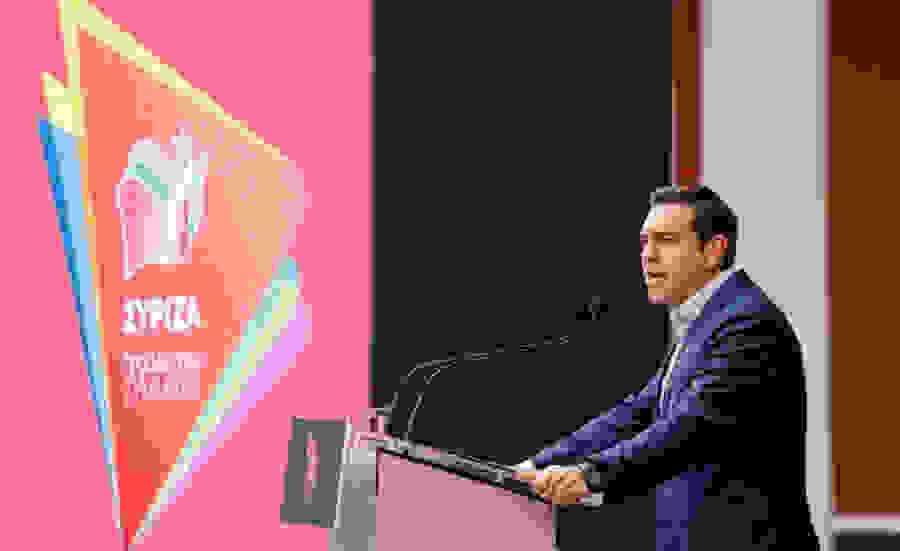 Μέσα στον Ιούνιο η μετονομασία του ΣΥΡΙΖΑ