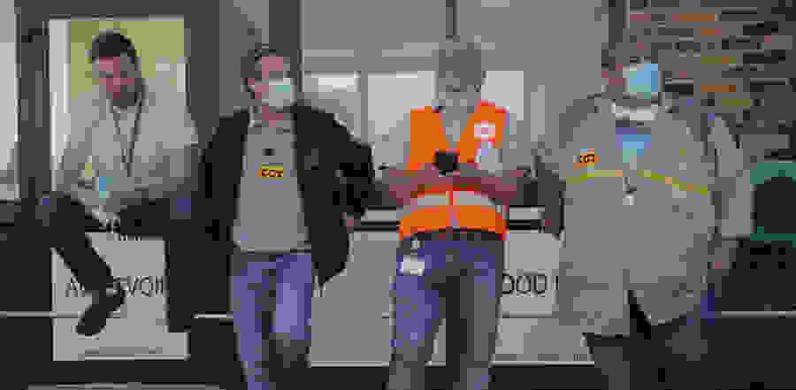 Έντονες διαμαρτυρίες για χιλιάδες απολύσεις σε Renault και Nissan Στους δρόμους χιλιάδες εργαζόμενοι της αυτοκινητοβιομηχανίας Renault στη Γαλλία