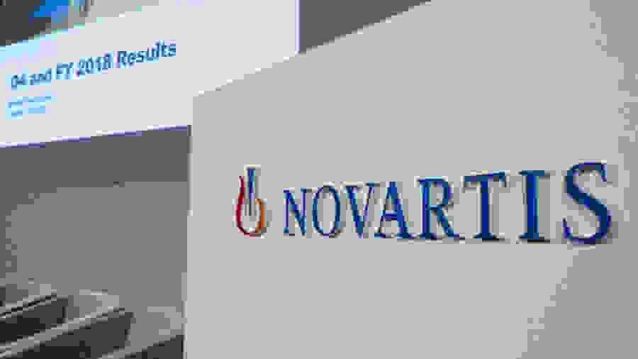 Με εξωδικαστικό συμβιβασμό έκλεισε η υπόθεση Novartis στις ΗΠΑ χωρίς εμπλοκή πολιτικών προσώπων